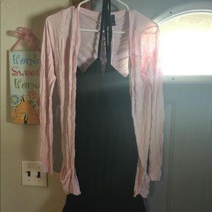 Vanity Dresses - 👣Little Black Sundress 👣💃🏼